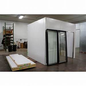 8 U0026 39 10 U0026quot  X 10 U0026 39  X 9 U0026 39 4 U0026quot H Kysor Glass Door Walk