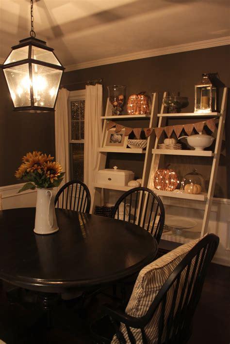 the fat hydrangea dining room thanksgiving decor my