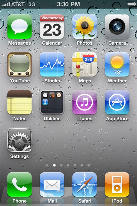 iphone default apps iphone 4 ios 4 app icons by xxmatt69xx1 on deviantart