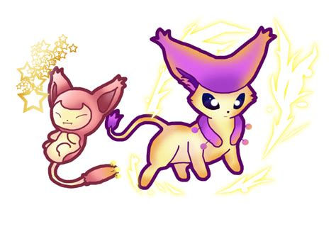 Skitty Images Skitty And Delcatty Hd Wallpaper And