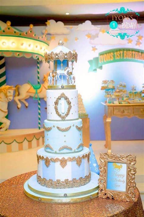 Ideas Birthday by Kara S Ideas Magical Carousel Birthday Kara