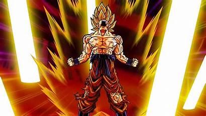Goku Dbz Dragon Ball Wallpapers Backgrounds 1024a