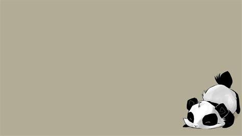 Hd Cute Panda Hd Backgrounds Tumblr