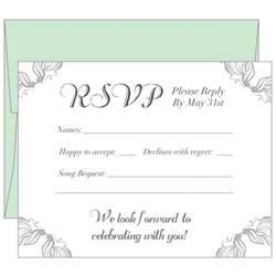 shutterfly wedding invitations exle of wedding response card wording infoinvitation co