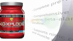 Top Workout Supplements 2014