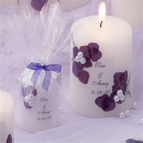 ideas for wedding favors ideas for wedding favors easyday