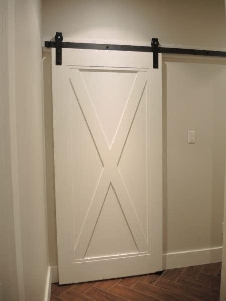 porte de grange coulissante porte de grange coulissante atelier meuble rustique