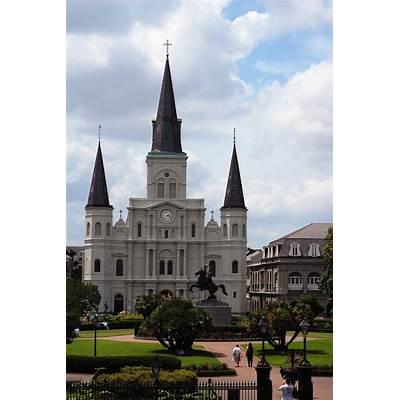Jackson Square New OrleansPlaces I have beenPinterest