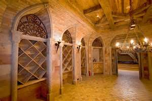 custom design homes wine cellars berardi custom homes