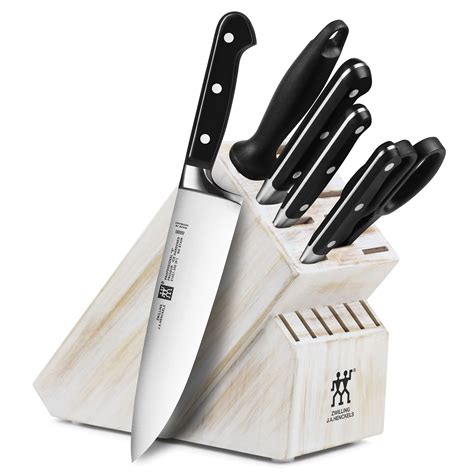 knife henckels professional zwilling block sets piece ja cutlery cutleryandmore exclusive