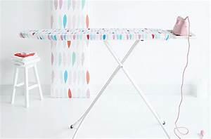 Housse Planche A Repasser : quelle housse choisir pour ma table repasser darty ~ Premium-room.com Idées de Décoration