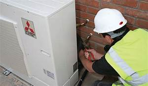 Heat Pump Servicing Sussex