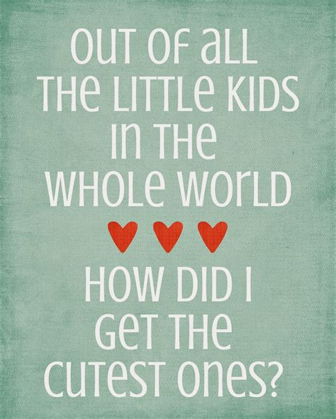 pocket full  lds prints cute quotes  kids