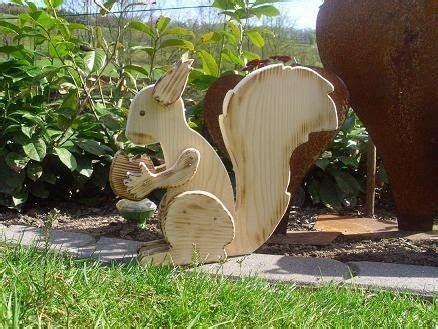 Holzarbeiten Für Den Garten by Holzwurm Kreatives F 252 R Haus Und Garten Holz Tiere