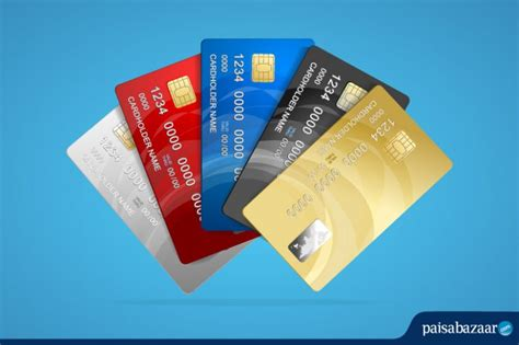 Whenever you purchase at a store with your credit card, an interchange fee is charged to the merchant. Best Credit Cards for People with Income below Rs.1 lakh - 03 March 2021