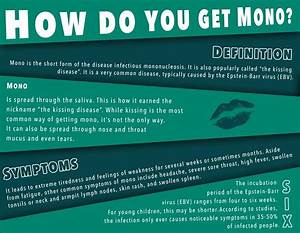 What Are The Symptoms Of Mononucleosis