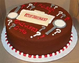 Rezepte Für Geburtstagsfeier : detektiv essen zum unvergesslichen kindergeburtstag rezepte von kuchen und torten detektiv ~ Frokenaadalensverden.com Haus und Dekorationen