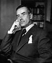 Thomas Mann (Author of The Magic Mountain)