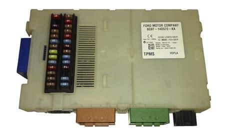 lr fuse box  dashboard