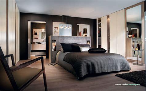 chambre suite avec suite parentale confort fanga cuisiniste salle de bains