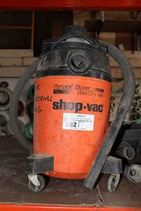 Choice Of Lots  260 261 262   Shop Dry Vac Model
