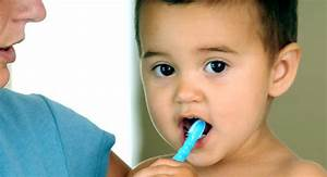Toddler Teeth | Parenting Hub