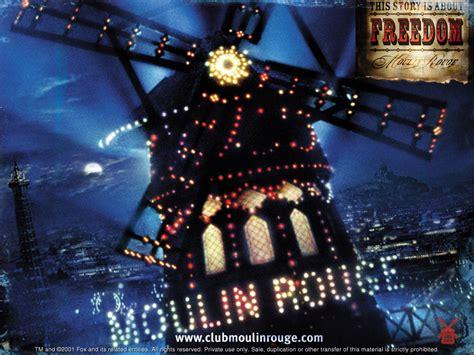 moulin rouge moulin rouge wallpaper  fanpop