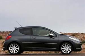 Wiring Diagram Peugeot 207 Gti