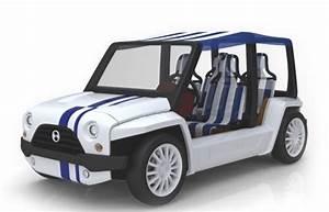 Achat Voiture Electrique Occasion : petite voiture electrique cette petite voiture lectrique vous fera renier la stm voiture ~ Medecine-chirurgie-esthetiques.com Avis de Voitures