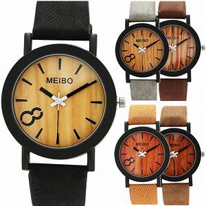 Aliexpress.com : Buy Neutral Simple Fashion Leather Quartz ...