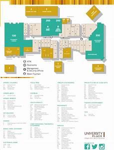 University Mall  45 Stores