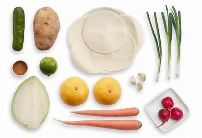 Jamaican Vegetable Turnovers Salad Orange Recipes Marinated