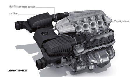 Engine Control Module And Sensor Locations