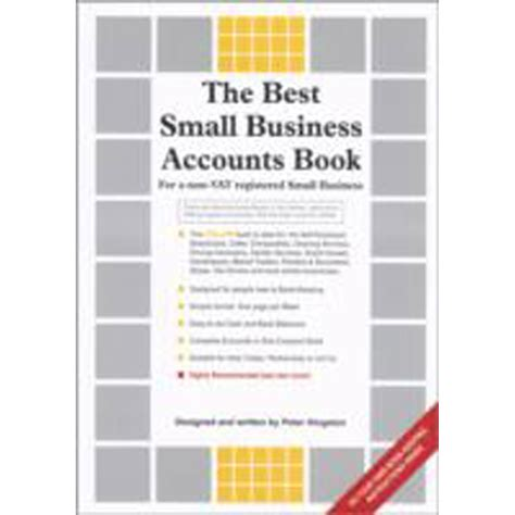 Best Small Business Accounts Book (yellow Version) By. Sap Abap Sample Resume Template. Dog Daycare Report Card Template. Letter Of Reference Employment Template. Power Of Attorney California Minor Child. School Year Printable Calendar Template. Resumes For Personal Assistants Template. Skills And Abilities In Resume Template. Beer Menu Template