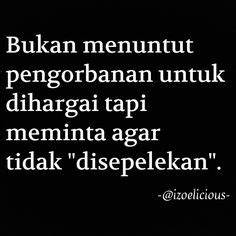 Life quote in Bahasa Indonesia. | quotes | Pinterest ...