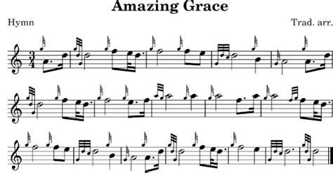 telecharger amazing grace cornemuse