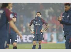 PSGReal Madrid les notes de la rédaction Le Parisien