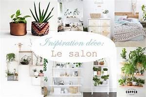 Inspiration déco: le salon Mon carnet déco, DIY, organisation, idées rangement