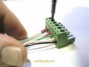 Wiring And Connections  Step By Step Guide