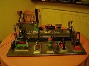 Manbench Industries  Model Steam Workshop