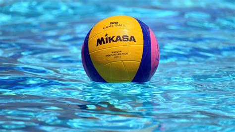 French men's water polo team under investigation for ...