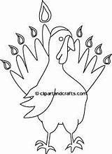 Coloring Turkey Yarmulke Pages Mohawk Indian Printable Template Tribe Hanukkah Thanksgiving Thanksgivukkah sketch template