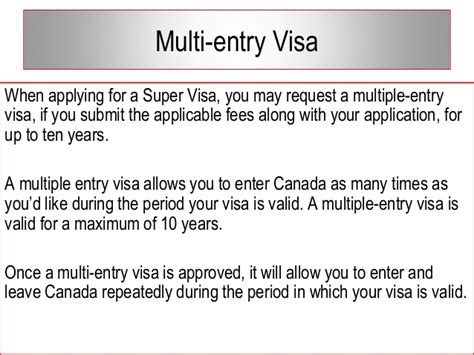 sponsorship  super visa