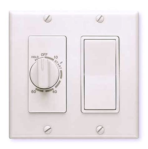 bathroom fan delay timer bathroom exhaust fan timer switch a must have