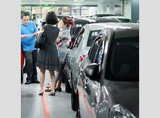 Secondhand car dealers posing as owners to sell their