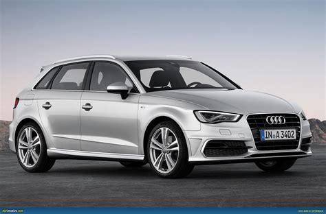Audi A3 Sport Back by Ausmotive 187 2013 Audi A3 Sportback Revealed