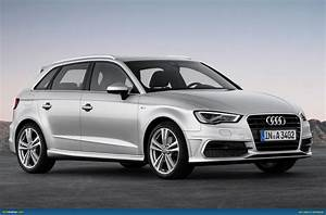 Photo Audi A3 : 2013 audi a3 sportback revealed ~ Gottalentnigeria.com Avis de Voitures