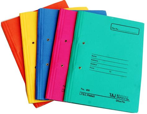 Office File, File Folders White Background Images