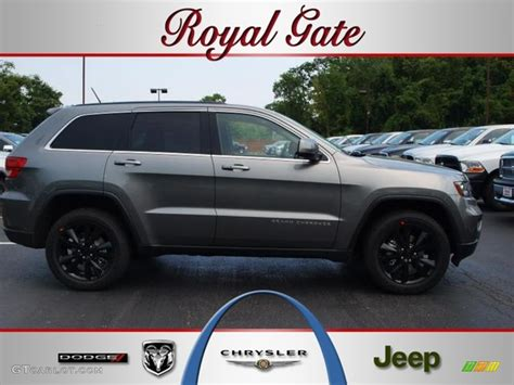 jeep grand cherokee gray 2012 mineral gray metallic jeep grand cherokee altitude
