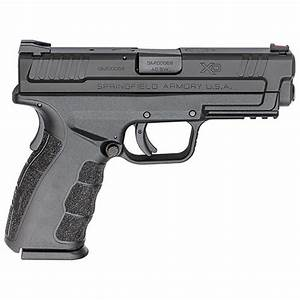 Buy Springfield Armory Xd Mod 2 4 U2033 Service  40 S U0026w Gun